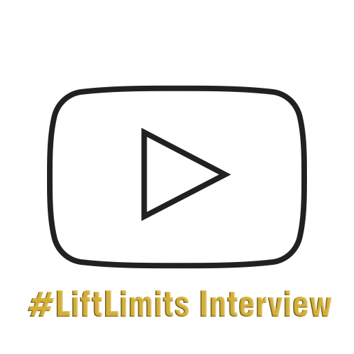 #LiftLimits Hoist Water Interview with SaRatta Murphy