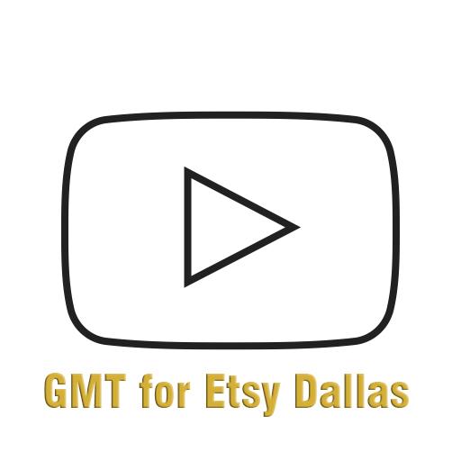 Etsy Dallas Spring BAsh 2018 on GMT